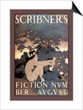 Scribner's Fiction  August 1897