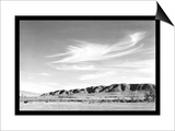 Landscape at Manzanar