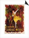 Liqueur Cordial-Medoc