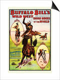 Buffalo Bills Wild West - Cossacks