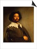Portrait of Juan De Pareja