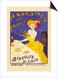 Amandines De Provence Biscuits