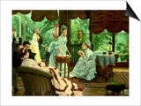 In the Conservatory (The Rivals)  1875-8