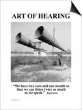 Art of Hearing