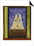 Meditation  1895