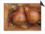 Pears  Circa 1915