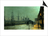 Humber Dockside  Hull