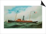 Storm King  1894