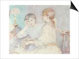 Le Piano  1888