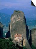 Monastery of Rousanou