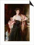 Portrait of Lady Helen Vincent  Viscountess D'Abernon  1904