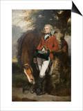 Captain George H Coussmaker