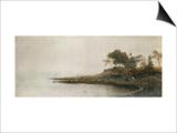 Along the Coast  Circa 1881