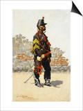 Bugler of the Cavalry