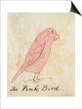 The Pink Bird