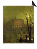 Under the Moonbeams  1882