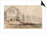 Petra  March 8th  1839