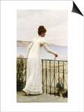 A Favour  1898