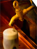 Beer on Tap at the Schlenkerla Brewery