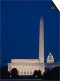 Landmarks of Washington  DC