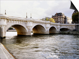 Pont Neuf  Paris  France