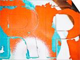 Graffiti close-ups