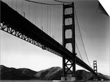 Golden Gate Bridge  1938