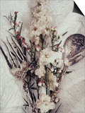 Flowers and Silverware