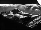 Mountain  Alaska  1973