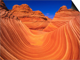 Coyote Butte's Sandstone Stripes