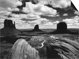 Desert Mesas