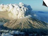1980 Eruption of Mount St Helens