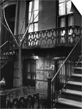 Brownstone in the Fifties  Manhattan 1947