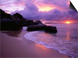 The Baths in Virgin Islands