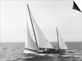 Winner of the Swiftsure Race