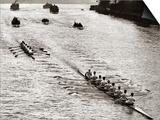 Rowing  Oxford V Cambridge Boat Race  1928