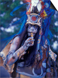 Mayan Rituals and Mystical Dances  Xcaret  Yucatan Peninsula  Mexico