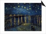 La Nuit Etoilee (Starry Night)