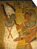 Tomb King Tutankhamun  Valley of the Kings  Egypt