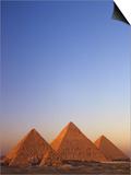 Giza Pyramid  Giza Plateau  Old Kingdom  Egypt