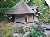 Tea House  Kodai-Ji Temple  Kyoto  Japan