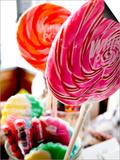 Vintage Candy  Ouray  Colorado  USA
