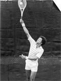 Tennis Pro Arthur Ashe  July 1975