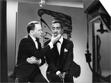 Sammy Davis Jr  Frank Sinatra