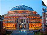 London  Kensington  Royal Albert Hall  England