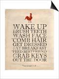 Morning Reminders