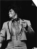 James Brown - 1985