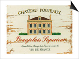 Chateau Poujeaux