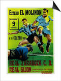 Futbol Promotion - Estadio El Molinon