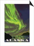 Northern Lights and Orcas  Anchorage  Alaska